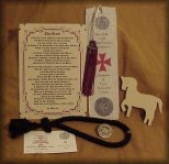 Knights Templar Mystery School Kit
