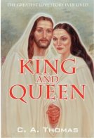 The King & Queen, by C A Thomas